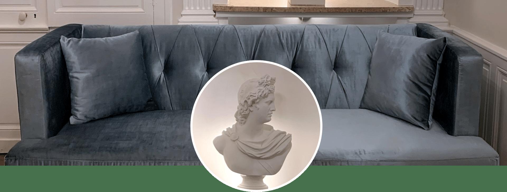 Les bureaux d'Arthus Conseil