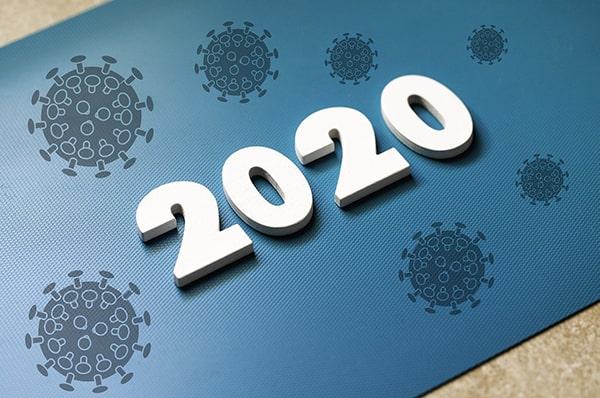 Informations patrimoniales du 2eme trimestre 2020 : coronavirus